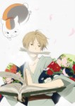 Pacte yokai anime visual 3