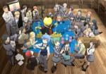 Assassination classroom tv 2 visual 1