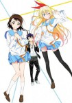 Nisekoi anime visual1