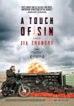 A Touch of Sin affiche