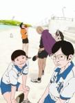 Ping pong the animation visual 2