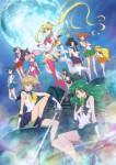 Sailor moon crystal saison 3 visuel
