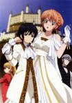 The world is still beautifull anime visual 5