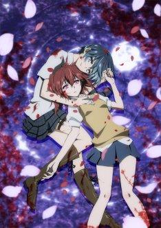 Akuma no riddle anime 2