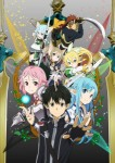 Sword art online 2 arc calibur 1