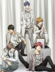 Shounen hollywood holly stage for 49 visual 2