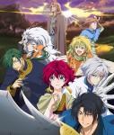 Yona anime visual 5