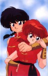 Ranma anime visual 01