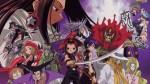 Shaman king anime visual 2