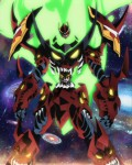 Gurren lagann anime visual 4