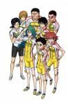 Sakamichi saison2 visuel 2