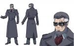 Chihayashi shozo arpeggio film 2