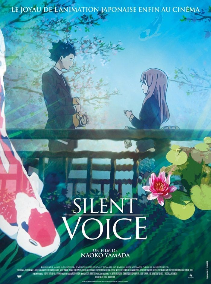 A silence voice image sup 5