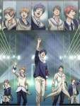 Shounen hollywood holly stage for 50 visual 1