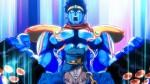 Jojo stardust egypt anime visual 2