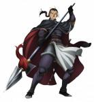 Arslan senki arakawa anime characters 3