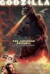 Godzilla affiche usa