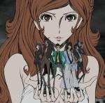 Lupin III femme fujiko mine visual 3