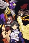 RahXephon anime visual 1