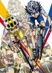 Yowamushi pedal film 2015 anime import visuel 2