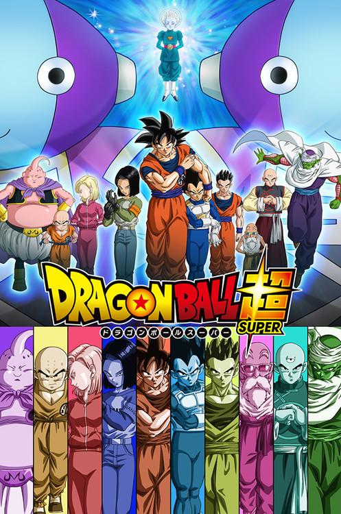 Dragon ball super arc survie univers