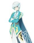 Tales of zestiria the x anime chara mikleo