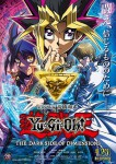 Yu gi oh darkside of dimensions affiche