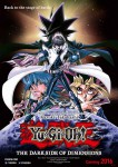 Yugioh darkside of the dimensions affiche