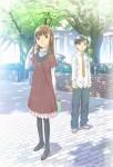 Horo musuko visual 1