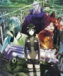 Mardock scramble anime visual 3
