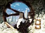 Mardock scramble anime visual 6