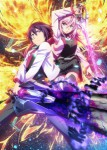 Asterisk war visuel anime 3