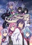 The asterisk war visual anime 4