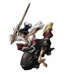Drifters anime characters nobunaga 1