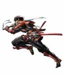 Drifters anime characters toshiya 1