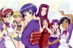 Ai yori aoshi anime visual 2