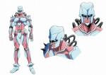Jojo diamond is unbreakable crazy diamond 2