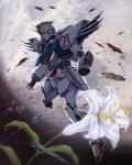 Gundam F91 visual 1
