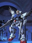 Gundam F91 visual 3
