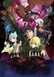 Gate saison 2 anime visual 1