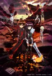 Twin star exorcists visual 1