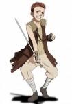 Berserk anime 2016 character 4