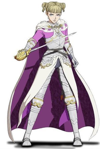 Berserk anime 2016 character 2