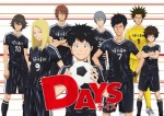 Days anime import