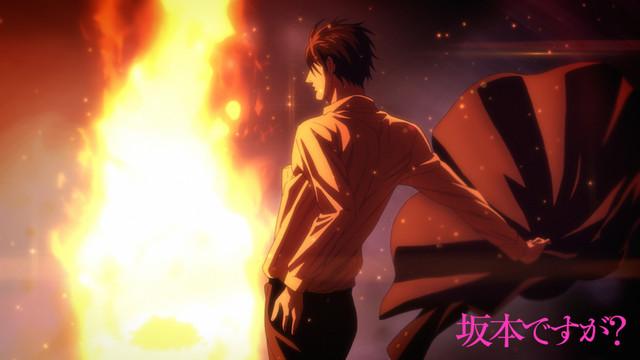 Sakamoto desu ga anime img 2