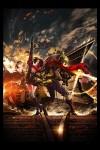 Kabaneri iron fortress anime visual 1