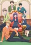 Watashi ga motete dosunda dvd import