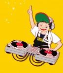 Tonkatsu dj agetaro illust 5