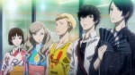 Persona 5 day breakers screen 2