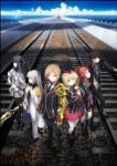Qualidea code anime